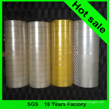China Factory Supplier BOPP Tape Jumbo Roll for Packaging